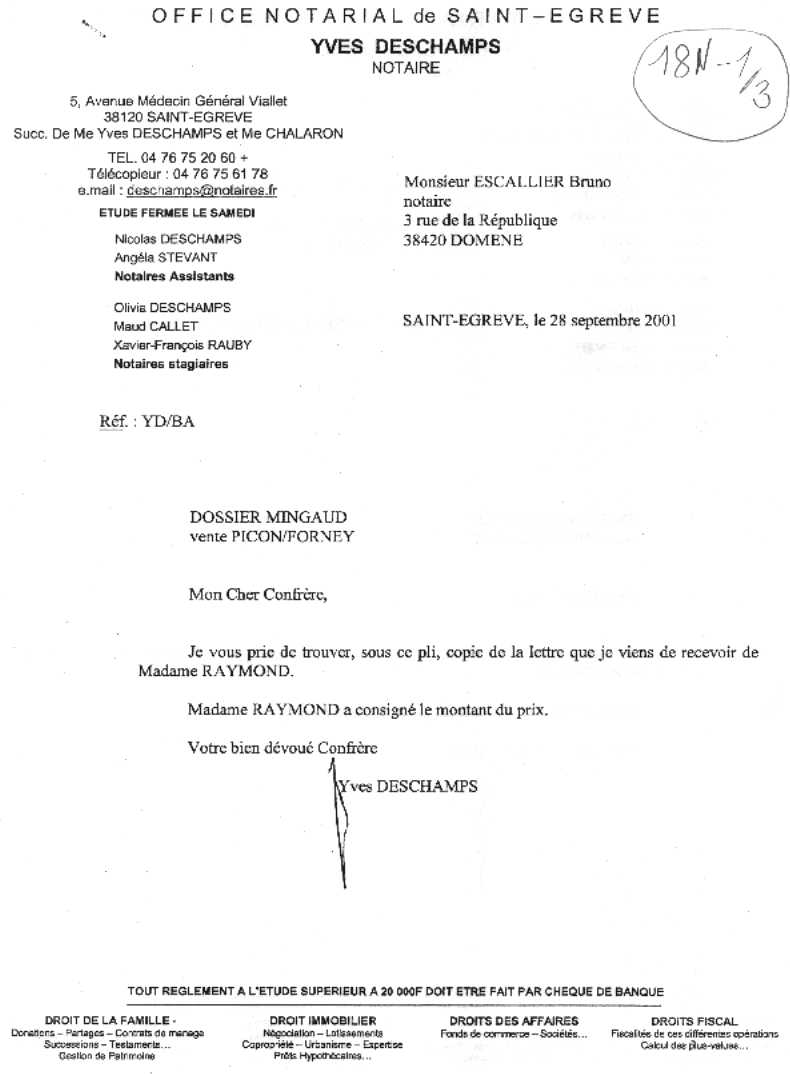 notaire lettre Index of /trafic justice/SITENE18/NOTAIRES/18N notaire lettre